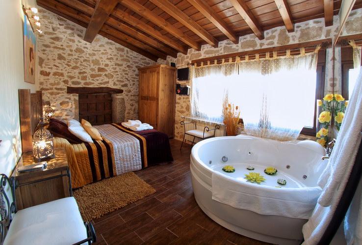 Casa rural sandra - Casas con encanto asturias ...